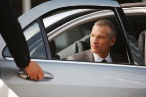 Chauffeur Perth Business