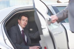 Chauffeur Perth President