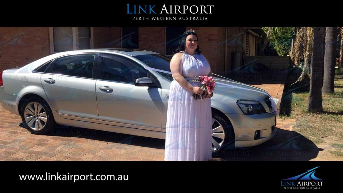 lady at car