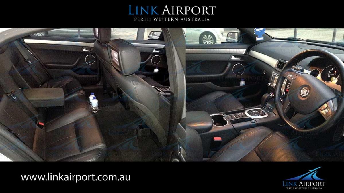inside car two