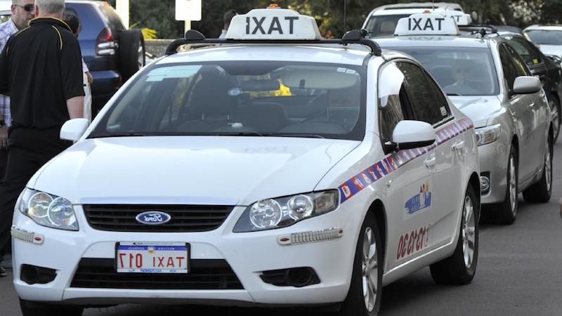Perth Taxis